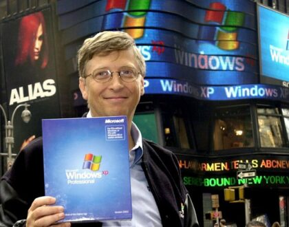 Microsoft's OS Windows XP Source Code Reportedly Leaked Online