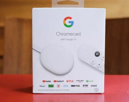 New Google Chromecast streamer shown off early by sharp Walmart buyer